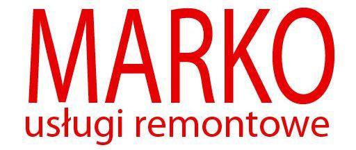 usługi remontowe MARKO Remonty i wykończenia wnętrz